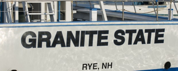 On September 21, 2013, join us aboard the M/V Granite State for the most extensive lighthouse cruise in this area! The cruise leaves Rye Harbor at 8:30 a.m. and will...