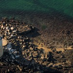 Whaleback Aerial by Jeremy D'Entremont