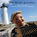 Old World Accordions - Gary Sredzienski