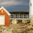 During the early days of lighthouses in the United States, oil used to fuel the light (whale oil, lard oil, and various other oils) was often stored inside the lighthouse. […]