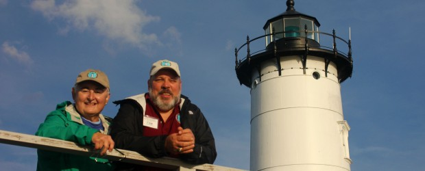 """We held 20 open houses in 2012 at Portsmouth Harbor Lighthouse, along with two cruises, four nights of """"Haunted Tours,"""" and numerous private tours. The total attendance for open houses […]"""