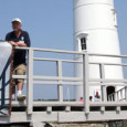 As a kickoff for the annual observance of New Hampshire Lighthouse Week, a new raffle to benefit Friends of Portsmouth Harbor Lighthouses was announced on June 23. The raffle […]