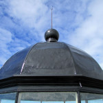Cupola at Whaleback