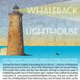 CLICK HERE FOR MORE ON THIS EVENT With less than a week to go before Gary Sredzienski's five-mile swim to Whaleback Lighthouse on December 7, preparations are in full gear. […]