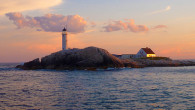 Join us near the summer solstice for our annual Sunset Lighthouse Cruise on Friday,  June 20, 2014, at 7:00 p.m., aboard the M/V Granite State, departing from Rye Harbor on […]