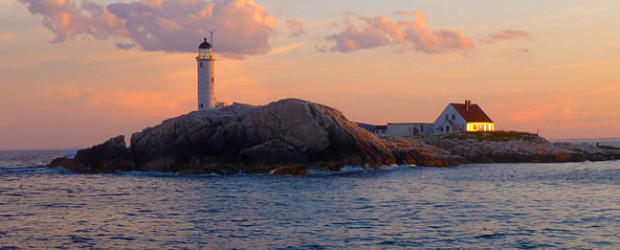 Join us near the summer solstice for our annual Sunset Lighthouse Cruise on Friday,  June 19, 2015, at 7:00 p.m., aboard the M/V Granite State, departing from Rye Harbor on Route […]