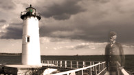 "There will be eight of our very popular ""Haunted Lighthouse & Fort Tours"" from June to October 2014. These 90-minute walking tours always sell out, so you'll want to reserve […]"