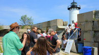 There will be a special open house at Portsmouth Harbor Lighthouse on Saturday, August 2, from 1:00 to 5:00 p.m. Donations received during this open house will benefit the Northern […]
