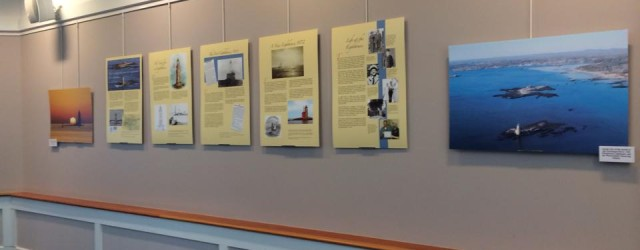 For the entire month of June 2014, the Portsmouth Public Library is featuring an exhibit on Portsmouth Harbor Light and Whaleback Light. The library is located at 175 Parrott Ave. […]