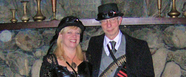 Celebrate Halloween on All Soul's Day with the Souls of the Veasey Estate (201 Washington Street) in Groveland, Massachusetts. Join Ghost Chronicles Next Generation co-hosts Anne Kerrigan (the Blonde Bombshell) […]