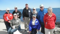 Since 2001, Friends of Portsmouth Harbor Lighthouses has been offering educational tours of Portsmouth Harbor Lighthouse. In 2014, almost 5400 people toured the lighthouse during the regular Sunday open houses and […]