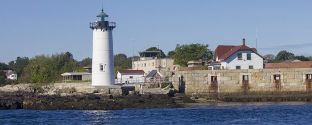 After eight years of assault by the salt air, waves, and wind,  it's time for Portsmouth Harbor Lighthouse to get a new paint job. More and more rust can be seen on the […]