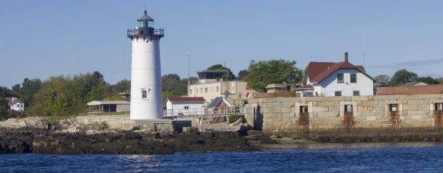 After seven years of assault by the salt air, waves, and wind,  it's time for Portsmouth Harbor Lighthouse to get a new paint job. More and more rust can be seen on […]