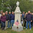 By Bob Trapani, Jr. On September 30, 2017, the Friends of Portsmouth Harbor Lighthouses (FPHL), a chapter of the American Lighthouse Foundation (ALF), paid tribute to two light keepers by […]