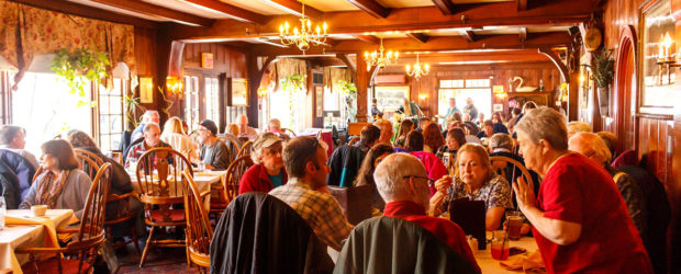 "On April 7, 2018, we held a ""Spring Fling"" at the popular Old Salt restaurant in Hampton, New Hampshire. The well-attended event raised about $2000 toward the cost of painting […]"